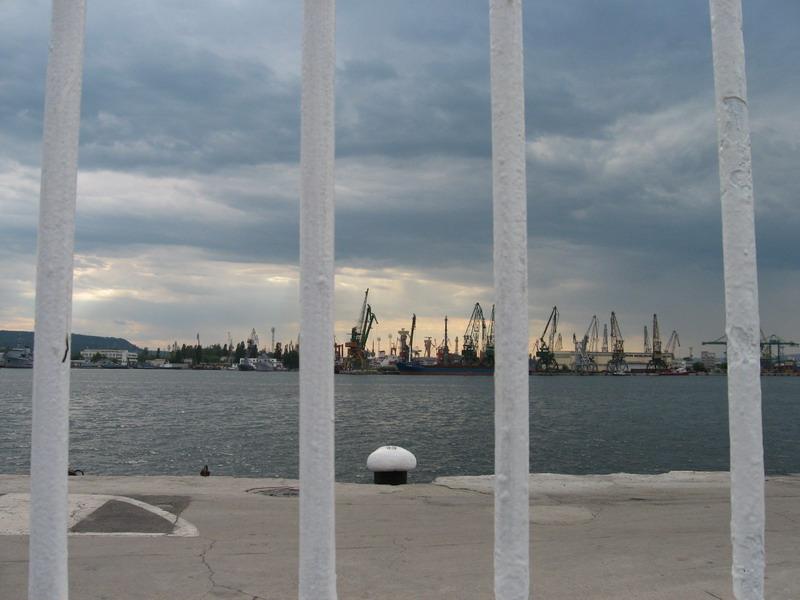 порт-варна