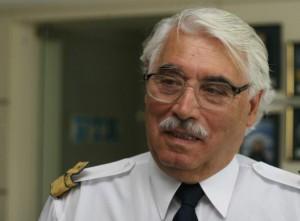 К.д.п. Никифор Герчев
