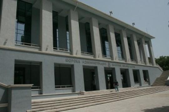Преместването на Морска администрация във Варна е в застой