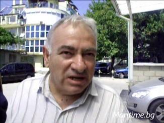 """Отрязали ухото на """"робовладелеца"""" Станчо Савов?"""