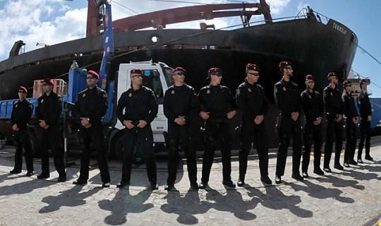 """Обвинението срещу моряците от """"Св. Николай"""" им било преведено устно"""