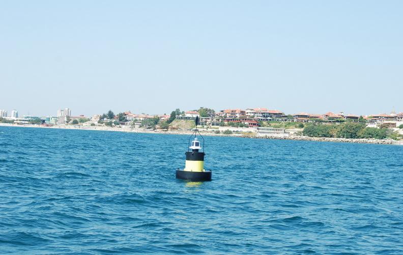 Пристанището на Несебър дадено на концесия за 35 години
