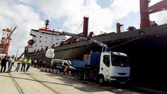 """Няма яснота около случая със задържания в Испания кораб """"Св. Николай"""""""