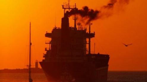 6 пъти по-малко са корабите плаващи под български флаг