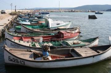 Близо 800 хиляди лева изплатиха в рибарския сектор