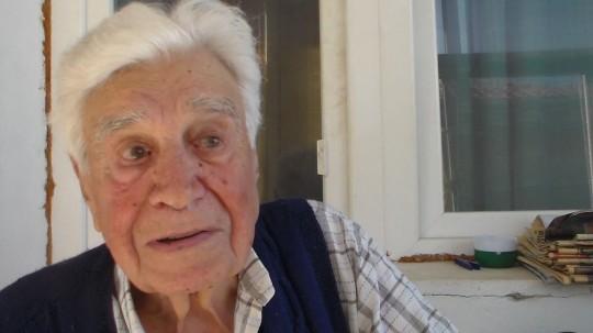 Морякът столетник Руско Керемедчиев за срещите с Цар Борис III