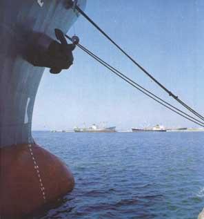 Мними агенти от Бургас смучат корабособственици по нова схема