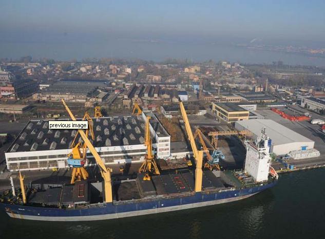 ИХБ издава нови облигации – рефинансира кораб Diamond Sky и разширява КРЗ Порт Бургас