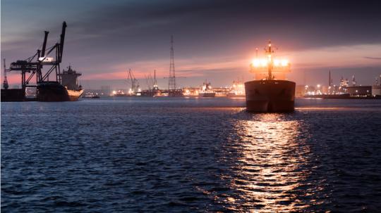 Прехвърлиха безвъзмездно имоти от Морската администрация към Пристанищна инфраструктура
