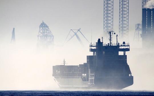 Приключи проект за опазване на околната среда в  пристанищата от Югоизточна Европа