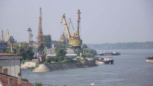 Рекордна печалба отчита Пристанище Русе за последните 5 години