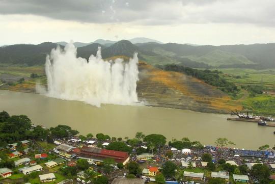 Русия може да участва в строителството на новия канал в Никарагуа