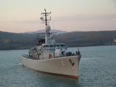 НАТО провежда учение в Черно море