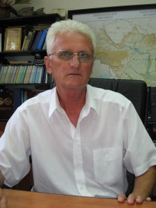 Инж. Георги Георгиев, снимка: БрягНюз