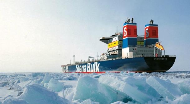 Arctic-Shipping