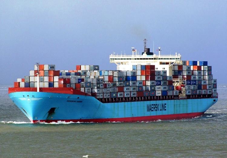 Svendborg-Maersk