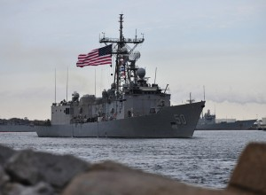 USS-Taylor