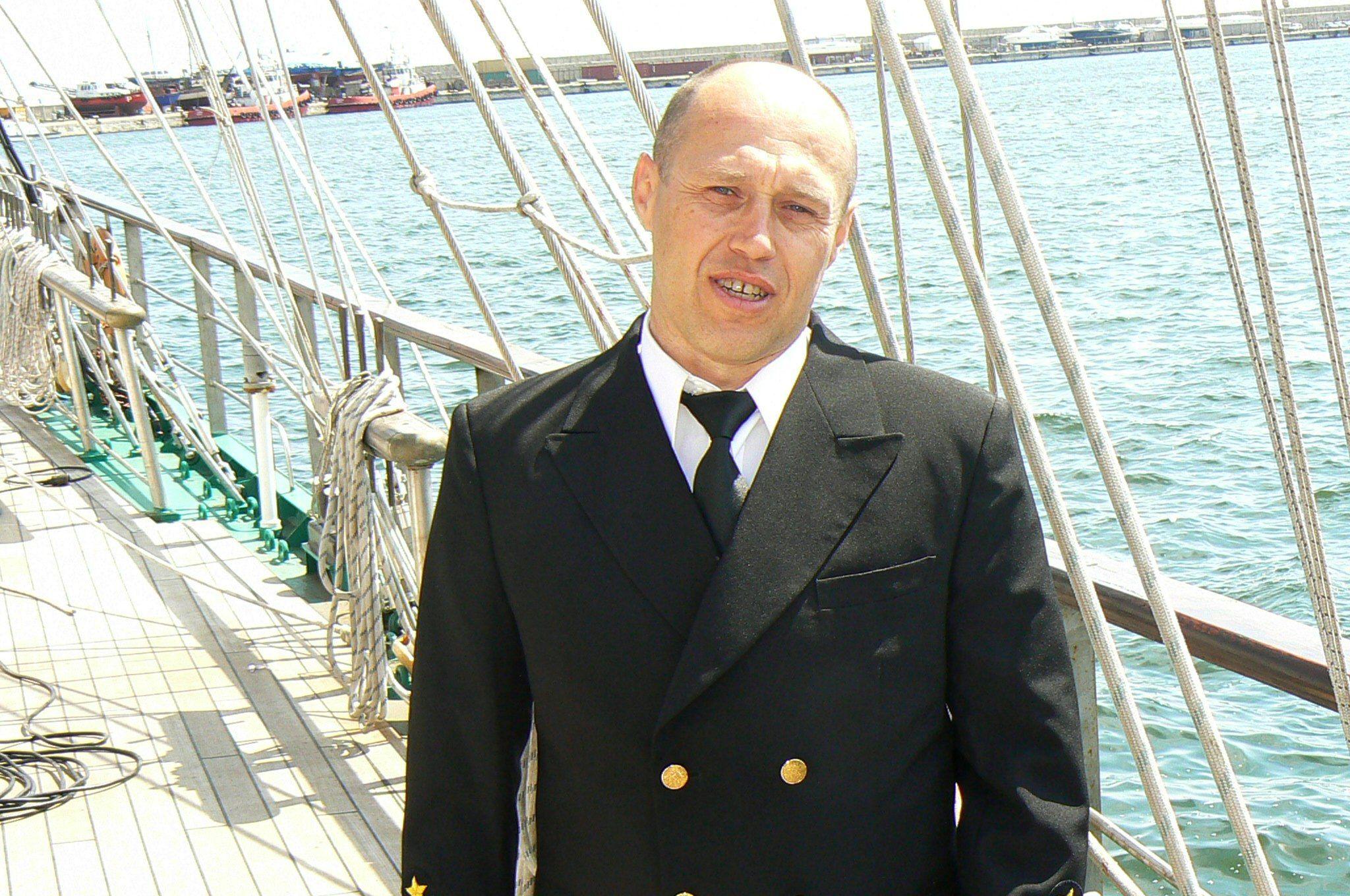 Kap.HristanDimitrov