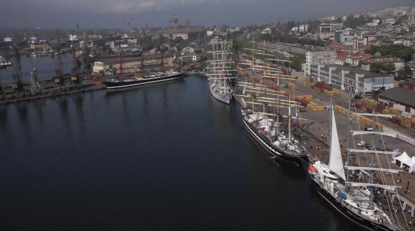 scf-black-sea-tall-ships-regatta-2014