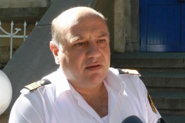 К.д.п. Живко Петров: Трябва да се оптимизира структурата за търсене и спасяване