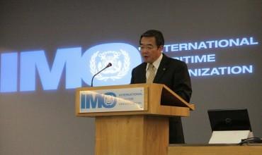 Шефът на Международната морска организация идва във Варна