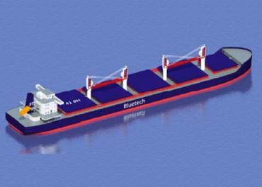 "Български морски флот купува четири нови ""зелени"" кораба"