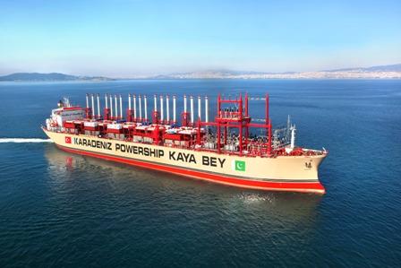 Три турски кораба-електроцентрали остават арестувани в Пакистан