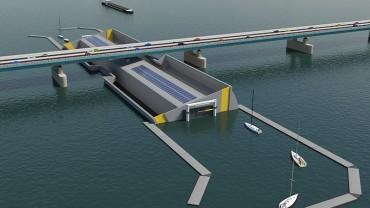 Идва краят на подвижните мостове (видео)