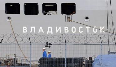 """Предаването на първия """"Мистрал"""" на Русия засега е невъзможно"""
