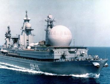 Краят на една ера: Режат най-големия в света атомен разузнавателен кораб