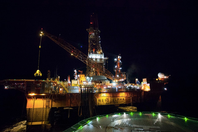 Русия и САЩ откриха огромни залежи на нефт и газ в Карско море