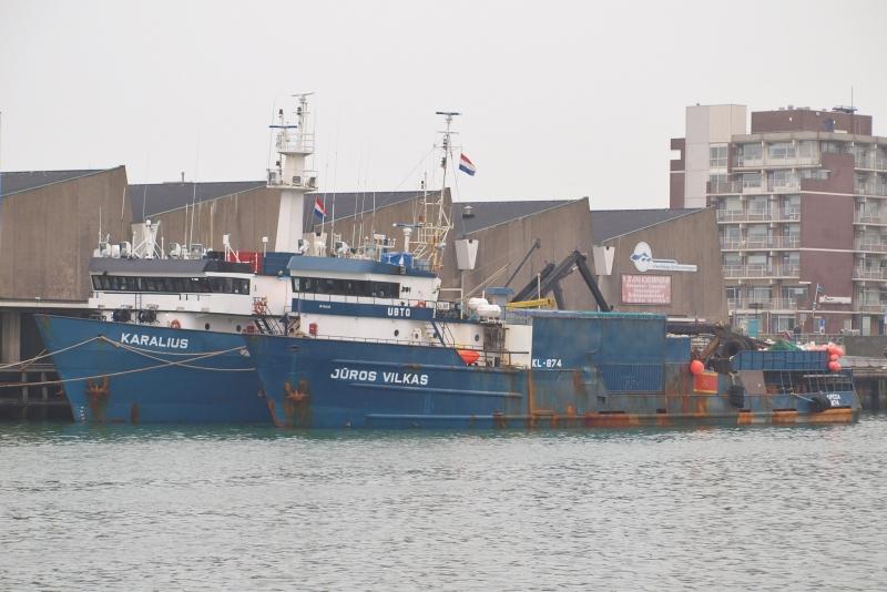 Русия задържала литовски риболовен кораб, ЕС изрази притеснения
