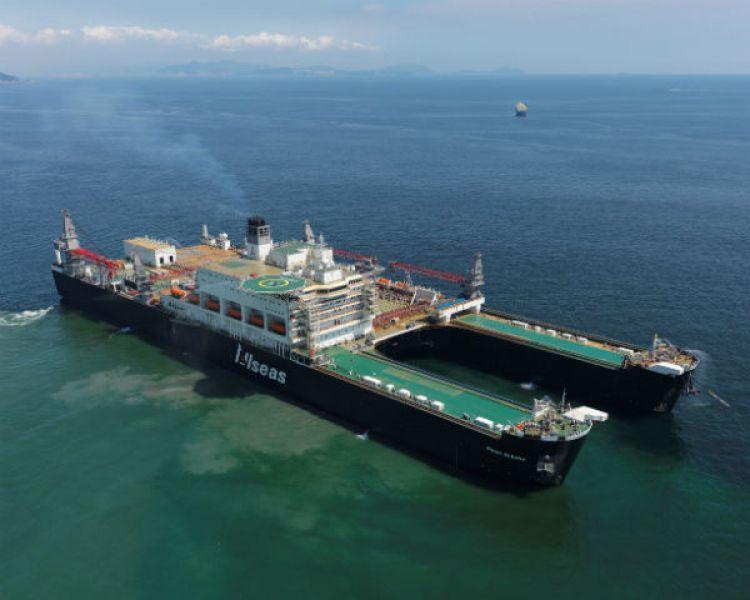 Смяна на името на най-големия кораб в света искат евреи