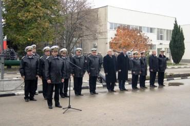 Навършиха се 117 години от създаването на Военноморска база Варна