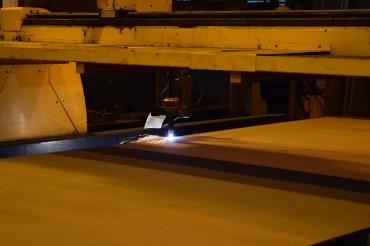 Започна строителството на нов кораб в МТГ – Делфин (снимки и видео)