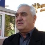 Инж. Александър Коларов