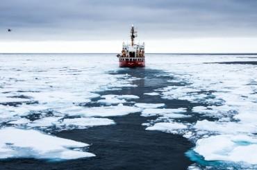 Международната морска организация прие Полярния кодекс