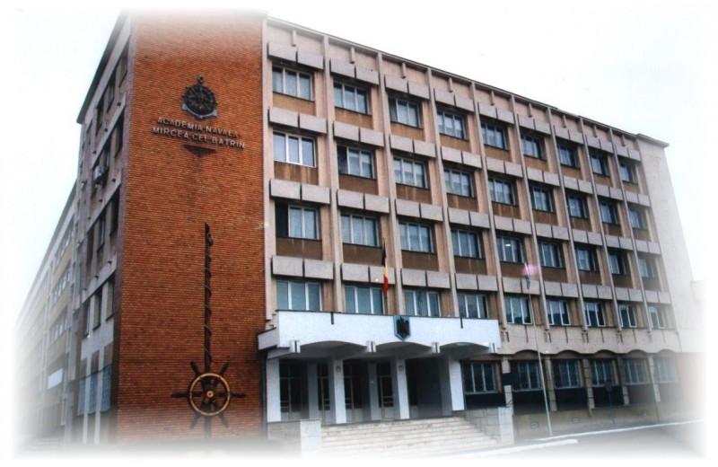 Обменяме курсанти с румънската Военноморска академия