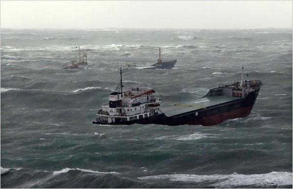 Уникален филм представя живота на моряците в Черно море (гледайте тук)
