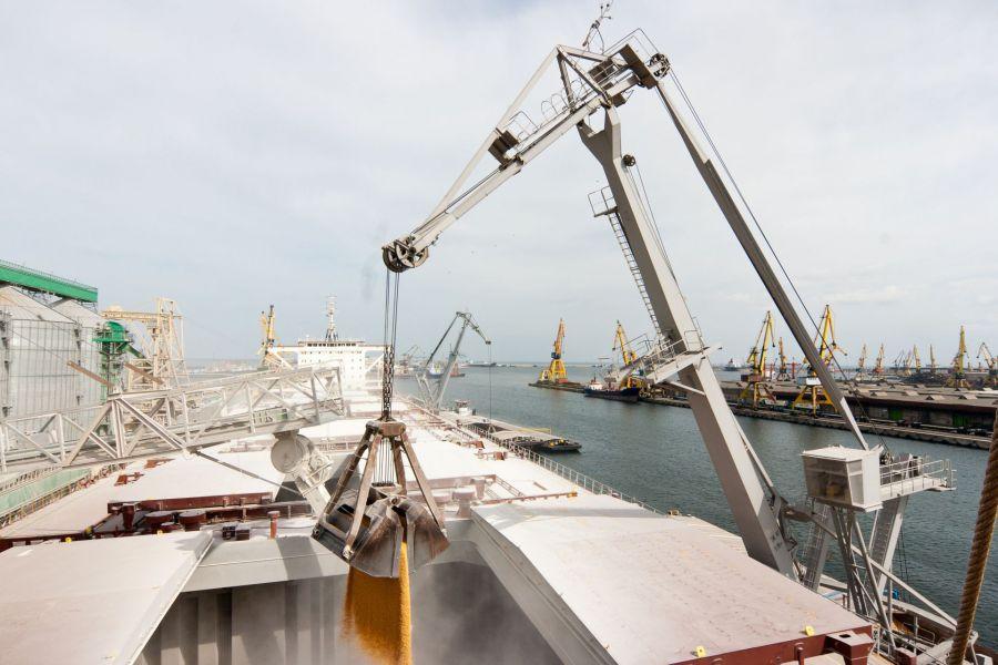 Фото: United Shipping Agency (Румъния)