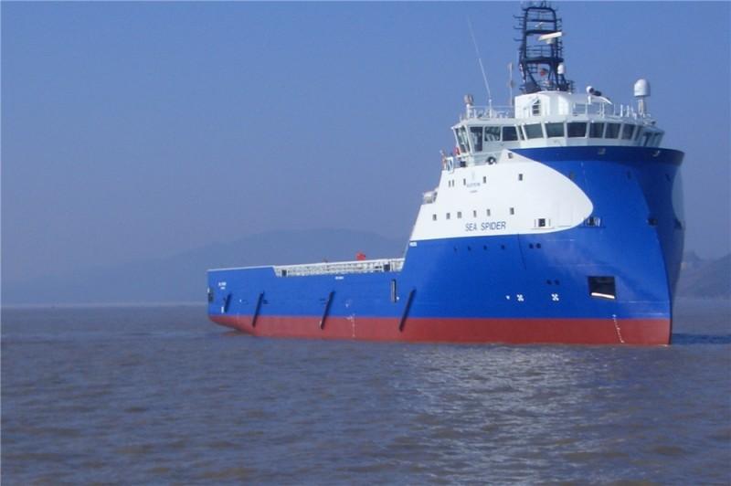 """Започва строителството на морската част на """"Турски поток"""""""