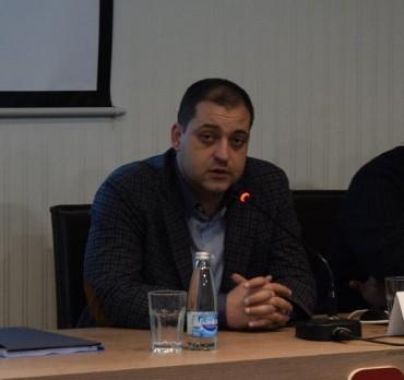 """Стилиян Кротнев: Няма опасност от загуба на евросредства за ДП """"Пристанищна инфраструктура"""""""