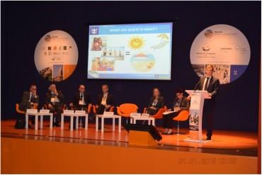 Пристанище Бургас представи новата си круизна стратегия