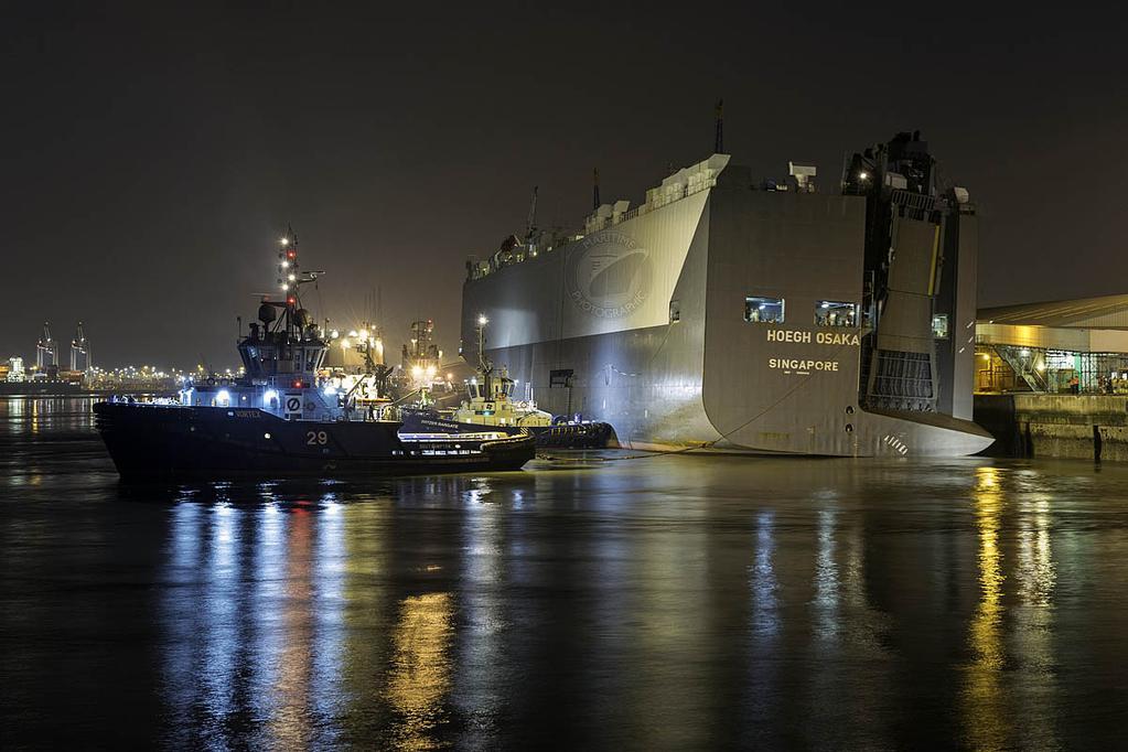 Снимка: maritimephotographic.co.uk