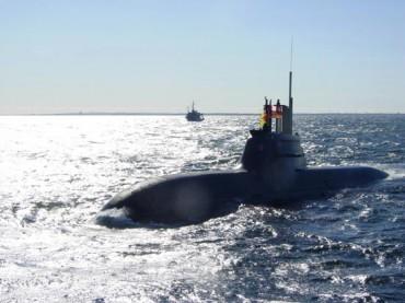 Германия строи 12 подводници за Австралия