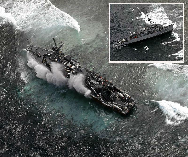 USS-Guardian