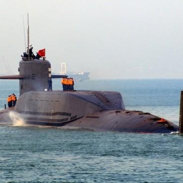 САЩ: Китай има повече подводници от нас