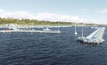Започва строителството на модерно рибарско пристанище във Варна