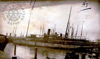 """73 години от гибелта на българския """"Титаник"""""""
