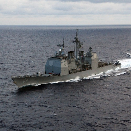 Кораби на НАТО ще посетят Варна